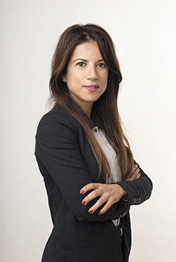 Eva Domingues